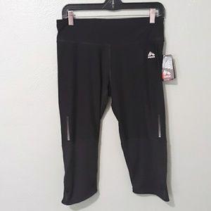 NWT RBX Capri Athletic Leggings